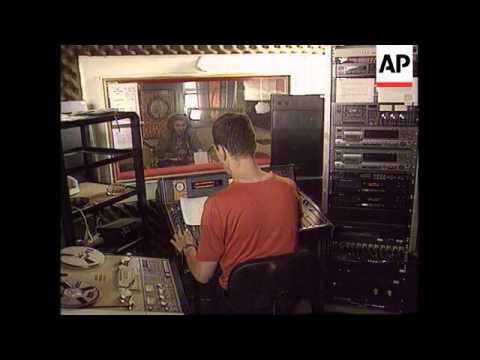 Serbia - Main independent radio station closed