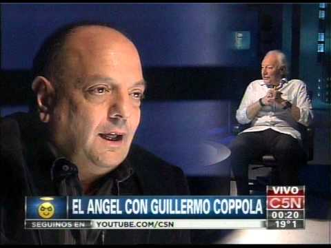 C5N - EL ANGEL DE LA MEDIANOCHE: ENTREVISTA A COPPOLA