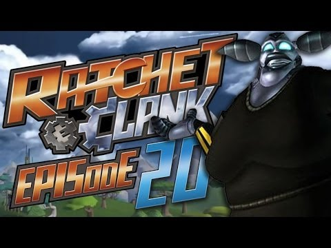 Ratchet and Clank - Episode 20: George of the Jungle