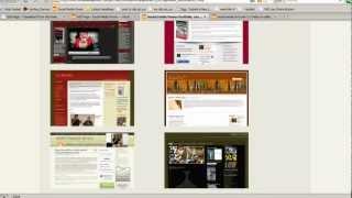 WordPress 3 Tutorials
