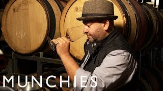 Your Sommeliers Favorite Sommelier: Chef's Night Out with Raj Parr