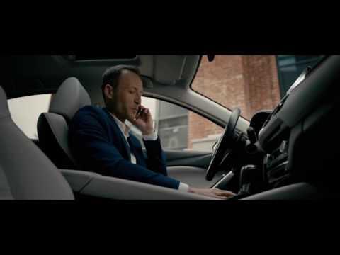 Самая креативная реклама автомобиля Мазда-6. На одном дыхание 5 частей просмотрел!!! (часть 2)