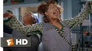 Beauty Shop (6/12) Movie CLIP - Does My Sexiness Offend You? (2005) HD