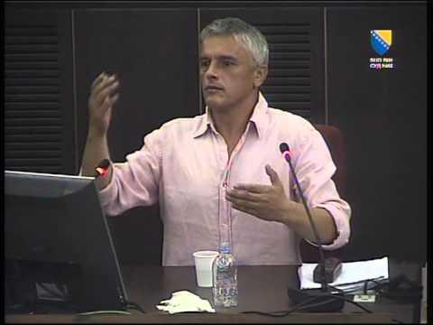 Svjedočenje Zijad Turković 09.05.2013. 5-dio
