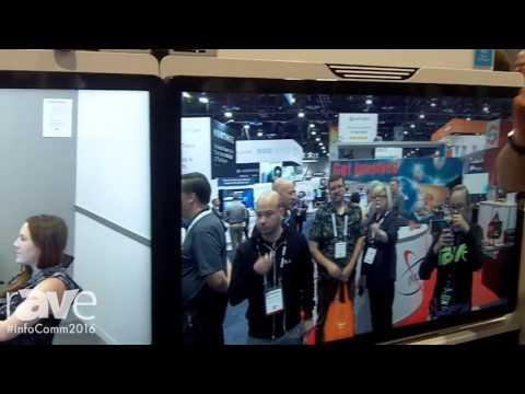 InfoComm 2016: Polycom Features RealPresence Medialign
