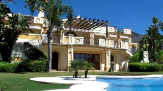 President@Agent4Stars.com | was €6.8mill. now €4mill  Exclusive Mansion for sale Marbella
