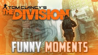The Division- VAPE GOD, DANCE TRENDS, AND APPLE WATCHES! (Funny Moments)