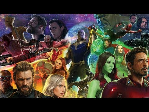 Avengers: Infinity War Movie Review | Stream Line Ep.37