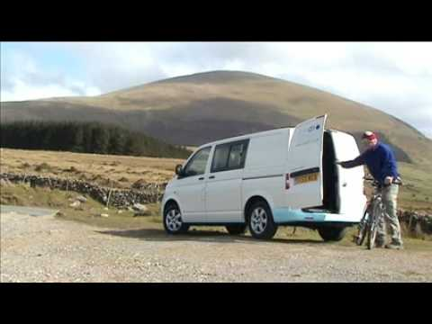 VW T5 amdro angel Video