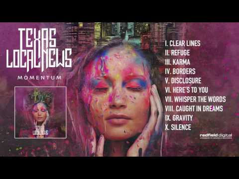 01. TEXAS LOCAL NEWS - Clear Lines