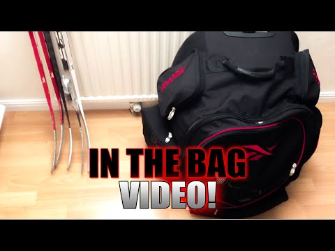 In The Bag Video! | Ice Hockey