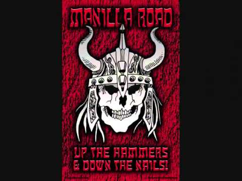 Manilla Road - Helicon