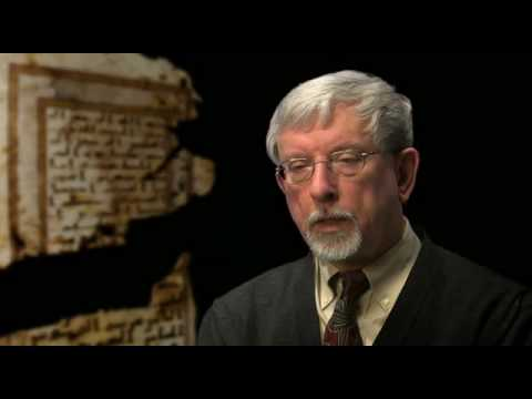 The Oldest Quranic Manuscripts video