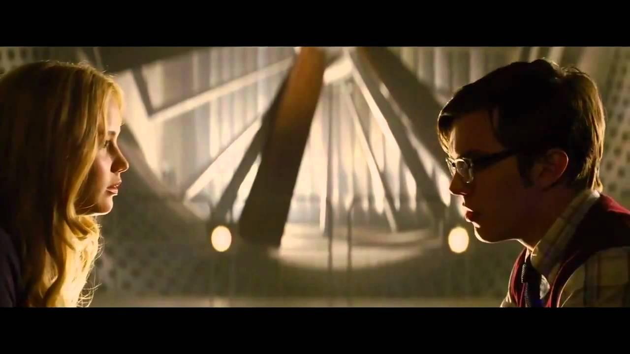 Jennifer Lawrence as Mystique in X-Men First Class - YouTube