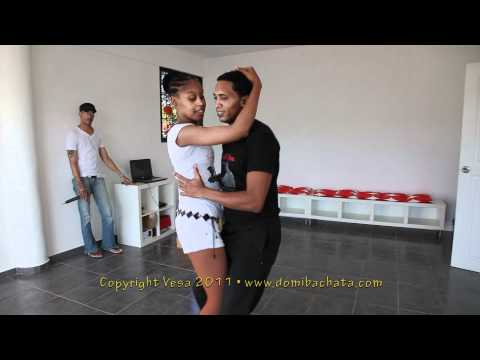 Authentic Dominican Bachata: Pipo&Carolina: DR 3rd: In Style