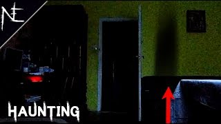 'The Slamming Door' Haunting: Revisited