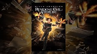 Resident Evil: Retribution - Resident Evil: Afterlife