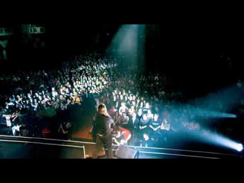 Keane - This Is The Last Time (Live Strangers 2005 DVD) (High Quality video) (HQ)