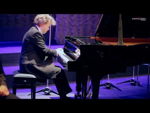Чюрленис, Микалоюс - Три пьесы для фортепиано