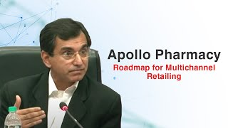Apollo Pharmacy - Roadmap for