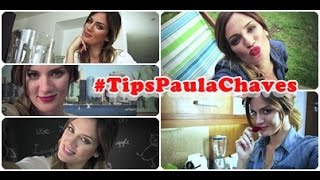 Paula Chaves tips Selfie COMPLETOS - HD
