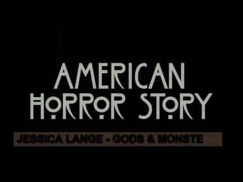 Jessica Lange - Gods & Monsters (Lyrics)