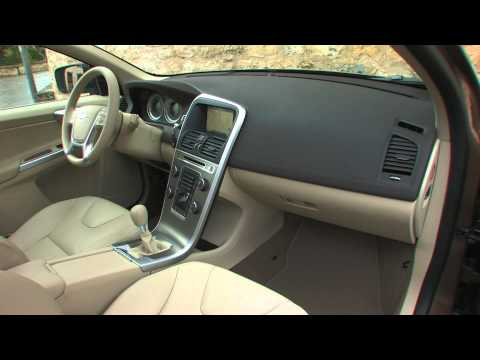 Essai Volvo XC60 D3 DRIVe Xénium 163ch