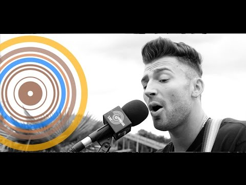 Jake Quickenden - Mysterious Girl (peter Andre Cover) video