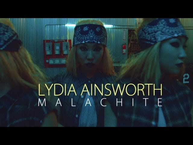 Lydia Ainsworth | Malachite