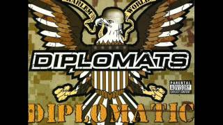Watch Diplomats Wouldnt You Like To Be A Gangsta Too video