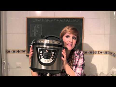 La Olla Express - Tipos, Diferencias y Manejo - Consejos de Cocina - Cociblog Video 10