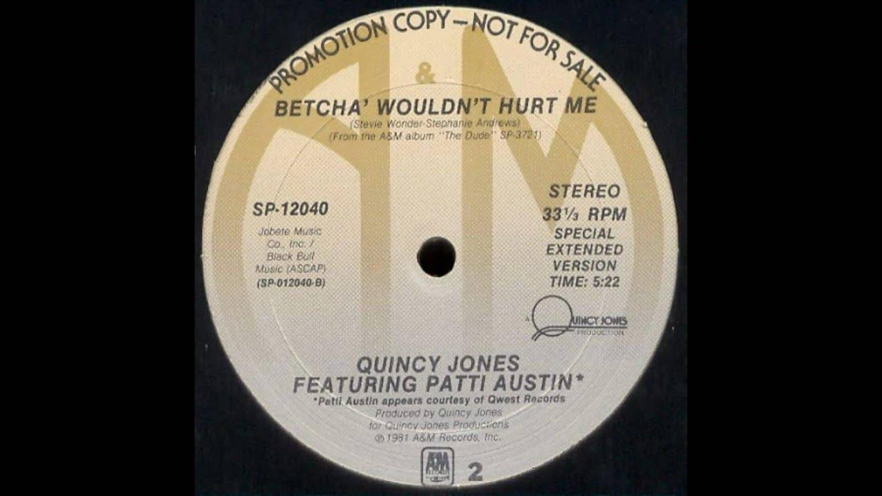Quincy Jones Feat  Patti Austin