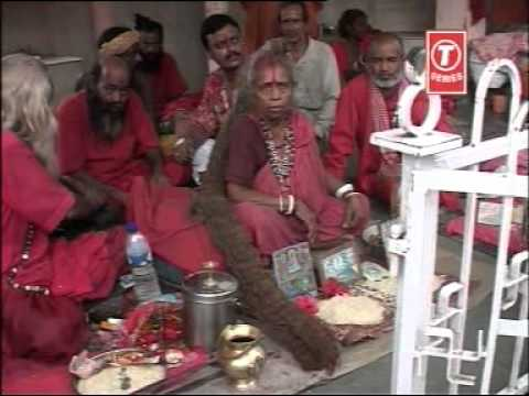 MAIN PARDESI HOON - Maa Kamakhya Bhajan...