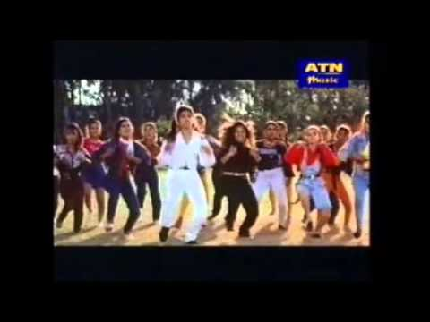 Rouge Dont be Shy + 1980s Hindi Bollywood video