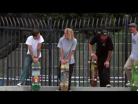 Van Wastell Skate Jam 9-5-2018