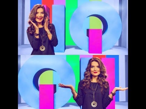 Reel variedades Paola Conde - presentadora