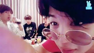 BTS Live in Osaka (만다꼬 + Eat Jin) : highlight