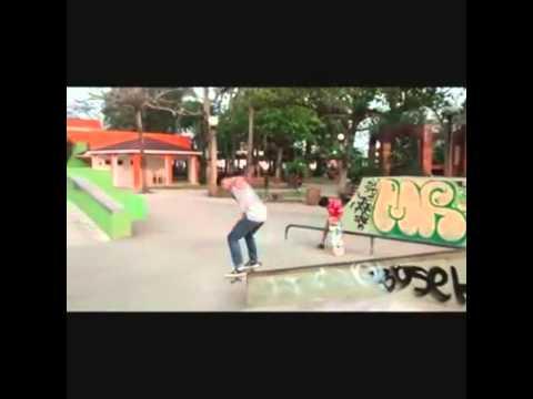 Skate Cárdenas tabasco