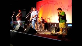 Glory Days cover - Shelburne battle of the Bands 2013