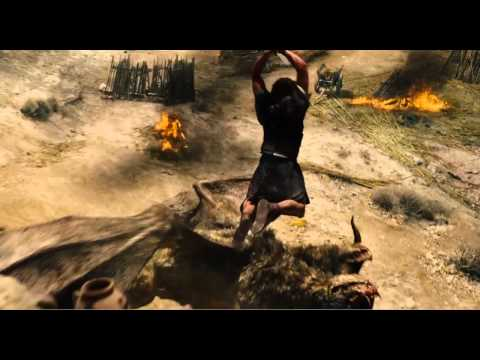 Wrath of the Titans TV Spot #4