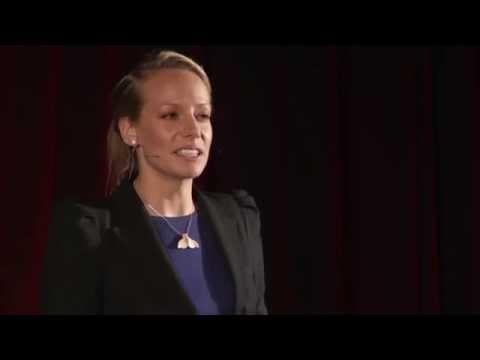 Ocean To Eye Level | Melanie Knight | TEDxRenfrewCollingwood