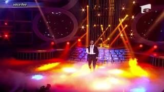 Luciano Pavarotti Video - Pepe vs Luciano Pavarotti - O Sole Mio // Te Cunosc de Undeva! // 13 Decembrie 2014