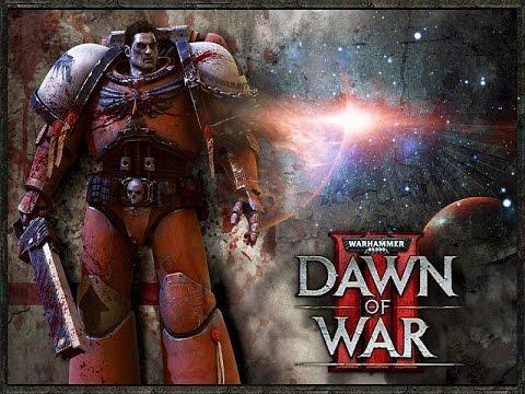 Dawn of War 3 – Русский Трейлер