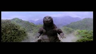 Godzilla 115 Music Video