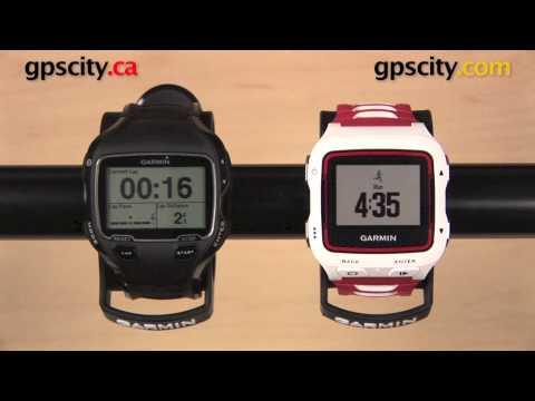 Garmin Forerunner 920XT vs 910XT Features Comparison with GPS City