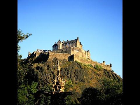 Edinburgh - 10 Things You Need To Know