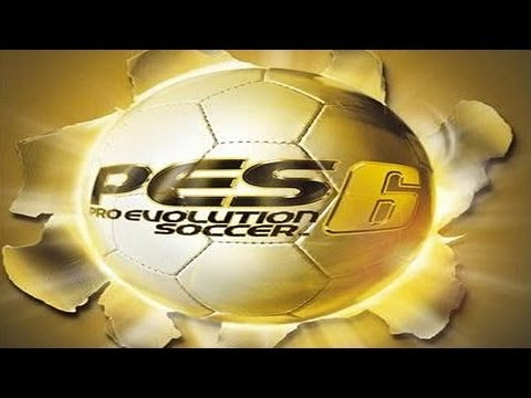 Pro Evolution Soccer 6  Inter vs Real Madrid