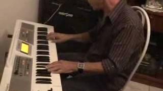 Vídeo 40 de Cantor Cristão