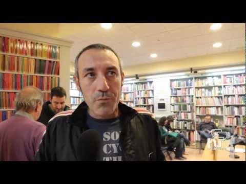 Miniatura del vídeo Fractal, un club secreto de poesía revolucionaria