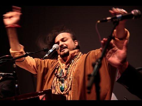 Sabri Brothers - Amjad Sabri - Qawwali At Trafo - 5 video